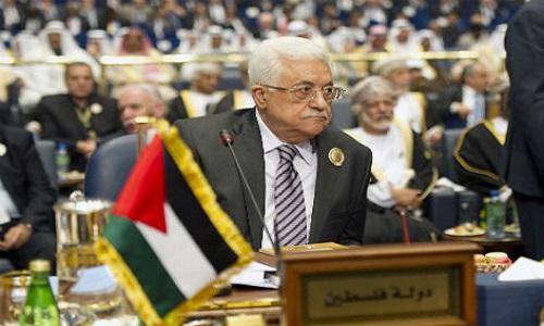 Autoridade Palestina convoca embaixadores de países europeus para consultas