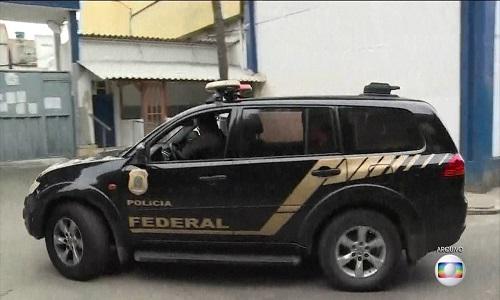 Operação 'Câmbio, Desligo' cumpre 45 mandados em 5 estados