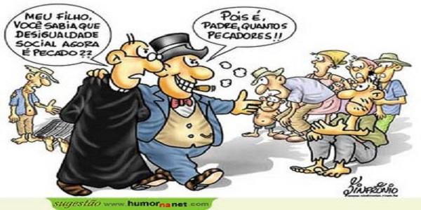 A falsa dicotomia entre a economia e o social