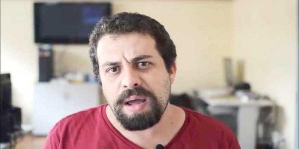 Boulos: não me considero herdeiro político de Lula, ele está vivo, só se é herdeiro de morto /por Sérgio Jones*