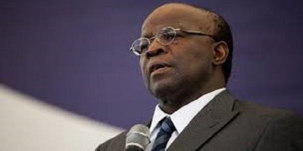 Joaquim Barbosa desiste de candidatura à presidência