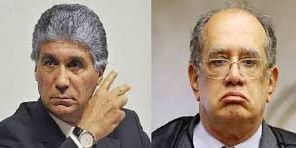 MPF PEDE NOVAMENTE PRISÃO DE PAULO PRETO, SOLTO POR GILMAR EM HC