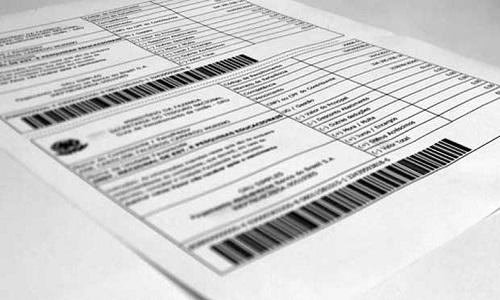 Boleto de confirmação do pagamento do Enem pode levar de 3 a 5 dias úteis