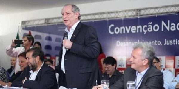 ACORDO ENTRE CIRO E PT VOLTA A SER DISCUTIDO NA IMPRENSA BAIANA