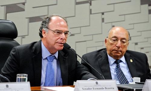 Comissão do Código Comercial promove audiência sobre contratos do agronegócio