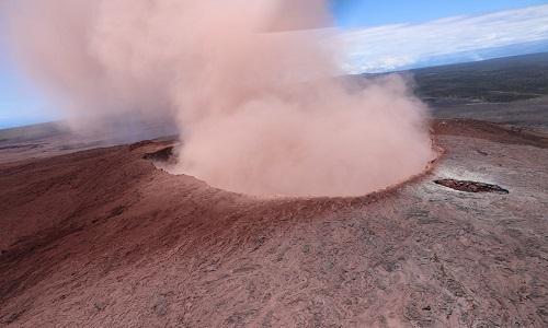 Erupção do vulcão Kilauea ameaça milhares de pessoas no Havaí