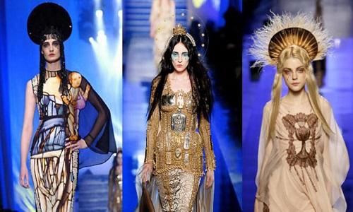 Relação entre religião e moda é tema de exposição em Nova York