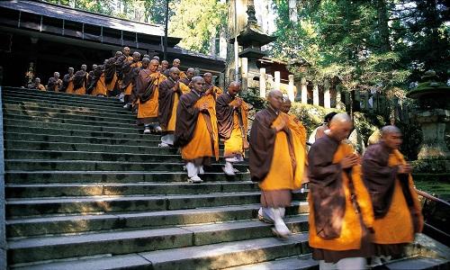 Monges pode sofrer com estresse trabalhista