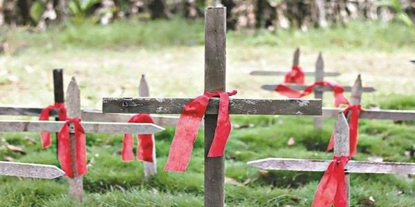 Pistoleiros torturam bebês de famílias sem-terra no Pará