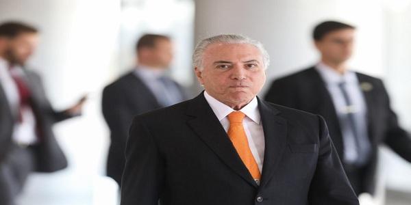 Compartilhe PF pede prorrogação de investigações contra Temer, Moreira e Padilha