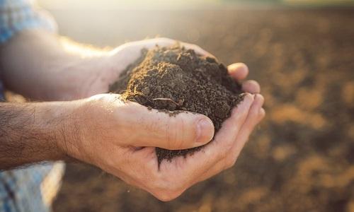 Brasil vai analisar solos com tecnologia usada pela Nasa
