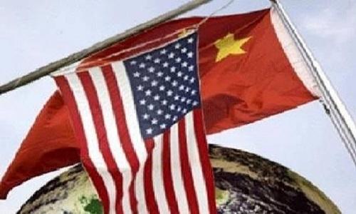 Negociação entre China e EUA terminam sem acordo nesta 6ª feira