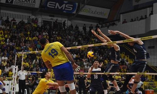 Brasil faz amistoso contra China em novo teste para Liga das Nações