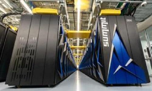 O supercomputador mais poderoso do mundo que acaba de entrar em operação