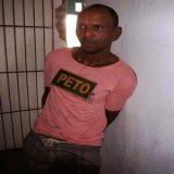 Caso Bruna verdadeiro acusado preso!