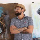 Cantor Feirense leva projeto lítero-Musical para Portugal