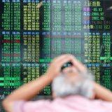 Mercado chinês despenca,após Trump fazer nova ameaça comercial
