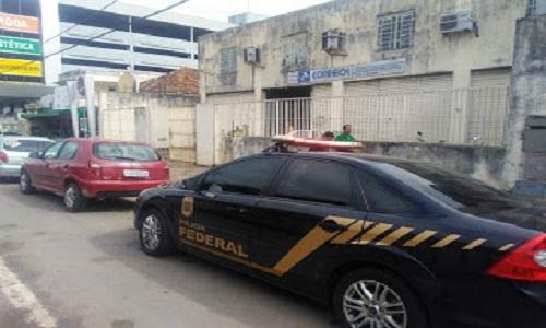 Mercadorias são furtadas no Centro de Distribuição dos Correios em Feira de santana