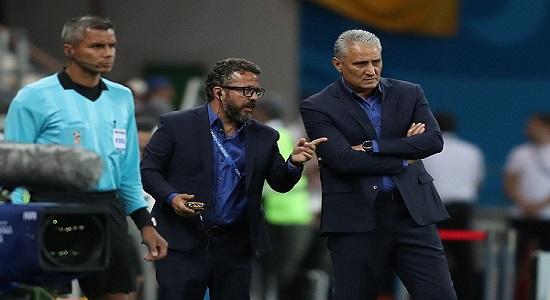 histórico mostra que um empate e uma vitória classificam Brasil