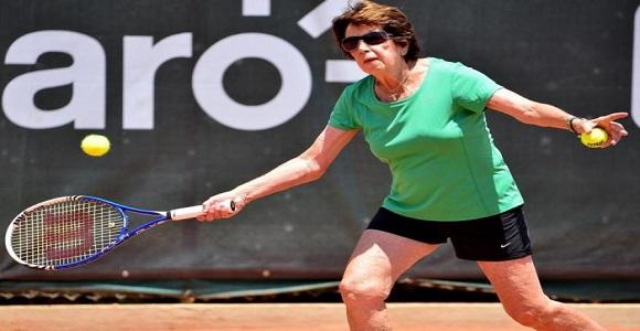 Morre aos 78 anos Maria Esther Bueno lenda do tênis brasileiro