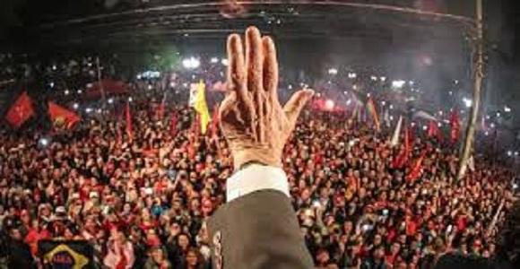 Data folha: Lula segue imbatível no segundo turno