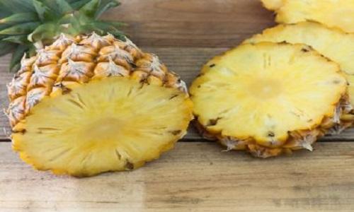 Proteína do abacaxi alto poder cicatrizante