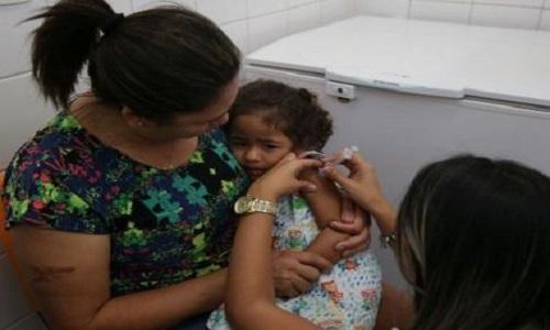 Vacinação contra gripe em Municípios deve ampliar faixa etária