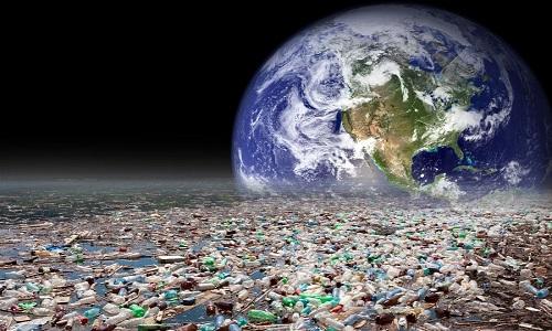 Poluição plástica é tema do Dia Mundial do Meio Ambiente