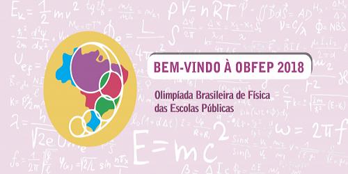 Hoje é o último dia para as inscrições para a Olimpíada de Física