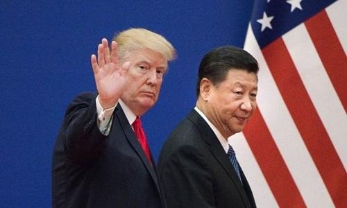 EUA tarifas adicionais de US$ 50 bilhões sobre importações da China