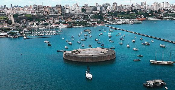 Prodetur define intervenções náuticas a Baía de Todos-os-Santos