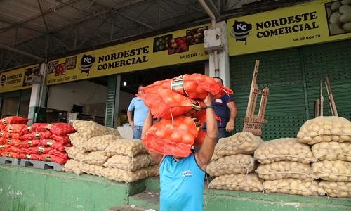 Inflação acelera e fica 1,11% no mês de junho aponta IBGE