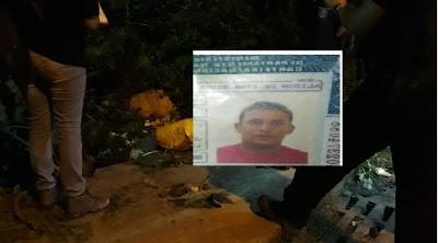 Homem é assassinato no Parque Getúlio Vargas