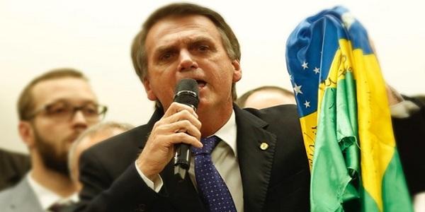 Como seria um eventual governo Bolsonaro?