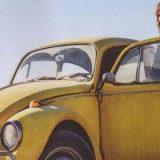 Protagonista feminina em Bumblebee ideia de Steven Spielberg