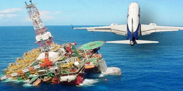 Pré-sal, Embraer…Bye, Bye Brasil