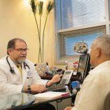 Disfunção erétil associada a saúde do coração