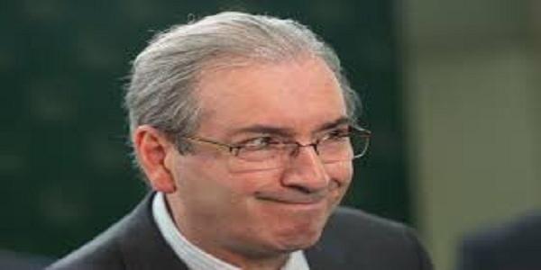 Marco Aurélio Mello manda soltar Eduardo Cunha