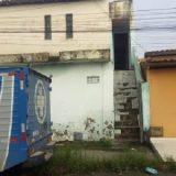 Duplo Homicídio no bairro Sitio Matias