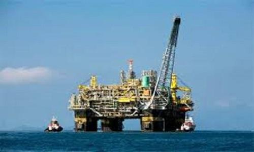 Petrobras produção em Tartaruga Verde na Bacia de Campos