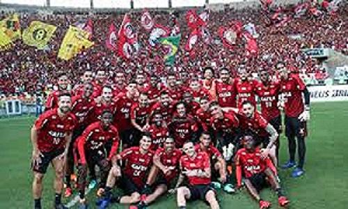 Flamengo Contrato com o Maracanã até 2020
