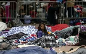 ONU pede ao governo dos EUA para não separar crianças imigrantes de seus pais