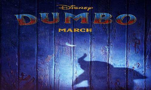 'Dumbo': Versão com atores dirigida por Tim Burton ganha 1º trailer