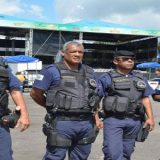 Guarda Municipal terá base montada no São João de São José