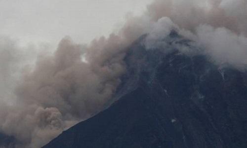 Devastação do Vulcão de Fogo é similar a Pompeia, diz analista