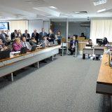 CCJ aprova lei para pessoa com deficiência grave ou mental