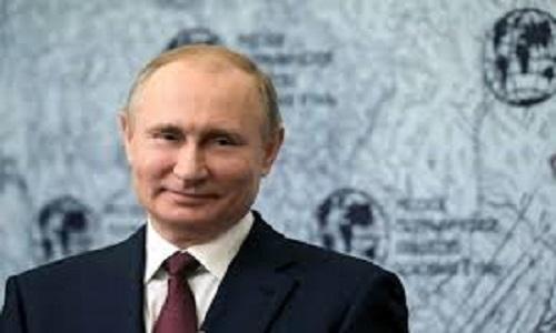Putin quer na Copa passar uma boa imagem para o ocidente