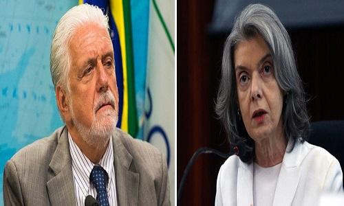 WAGNER CONTESTA CÁRMEN LUCIA E DEFENDE PRESIDENCIALISMO