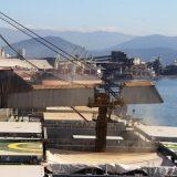 Prejuízo em Portos com menor investimento em 14 anos
