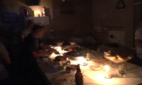 Coelba condenada á pagar R$: 3 mil a advogado que fez aniversário À luz de velas